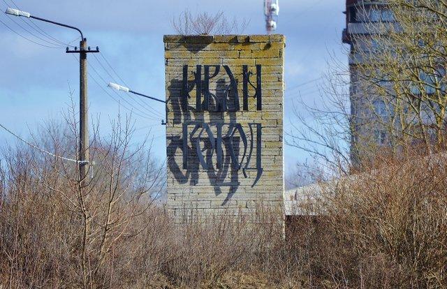 Воскресный антидепрессант Любиной: Ивангородские чудеса наяву